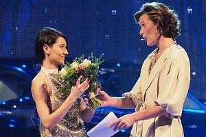Milla Jovovich kupiła kreację u polskiej projektantki