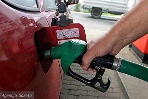 Jakość diesla na stacjach paliw się pogorszyła. Tak wynika z danych opublikowanych przez UOKiK