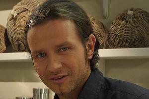 Radek Majdan.