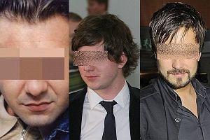 Znani aktorzy zatrzymani