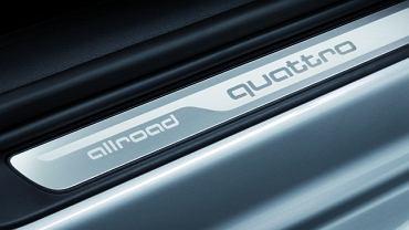 Modele z napędem obu osi (quattro) stanowiły w zeszłym roku 38% sprzedaży