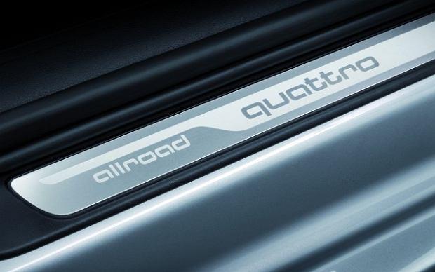 Quattro stanowią 38% sprzedaży Audi