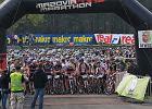 Mazovia MTB maraton - otwarcie sezonu