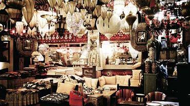Marrakesz IN: MUSTAPHA BLAOUI