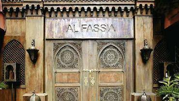 Marrakesz IN: Al-Fassia