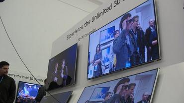 Niesamowite funkcje nowych telewizorów