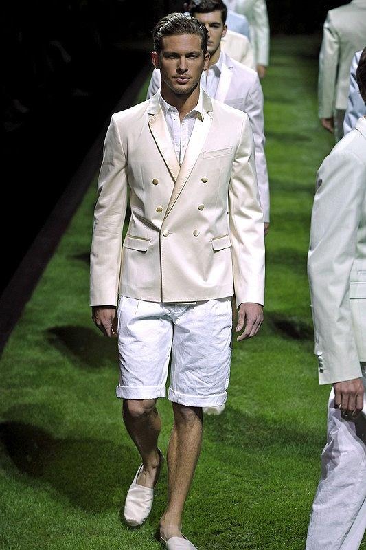 D&G by Dolce Gabbana (wiosna/lato 2011)