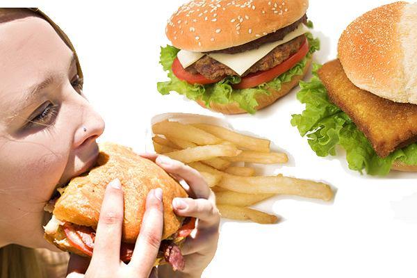 Nadwaga? Nie dla Amerykanów