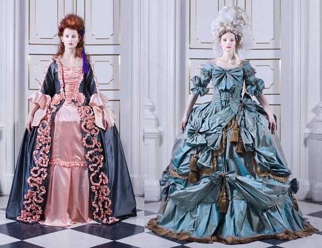 Konkurs na rekonstrukcje ubioru historycznego