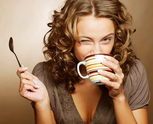 Czy miłość do kawy może być zapisana w genach - uważają naukowcy