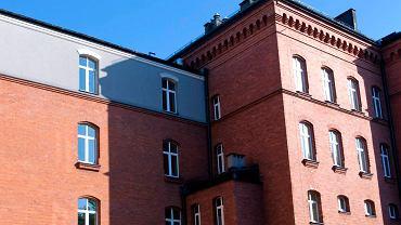 Sąd Okręgowy w Gliwicach