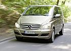 Mercedes Vito/Viano 2.2 CDI Blue Efficiency - test | Za kierownicą