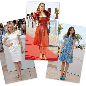 Która lepiej: Salma Hayek, Lea Seydoux czy Rachel McAdams?