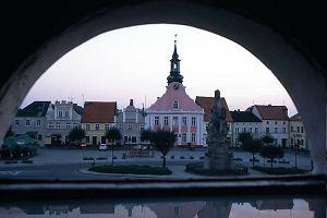 Rydzyna - jedyne barokowe miasto w Polsce