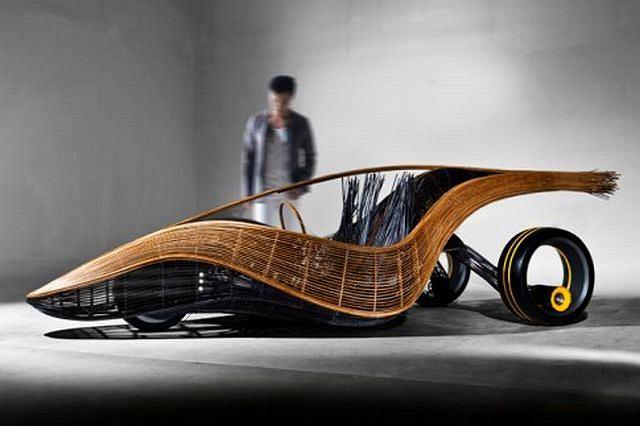 Phoenix Roadster Concept
