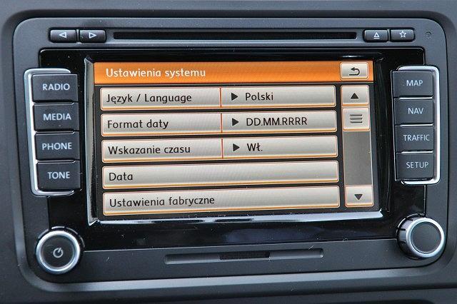 Volkswagen Golf Cabrio VI