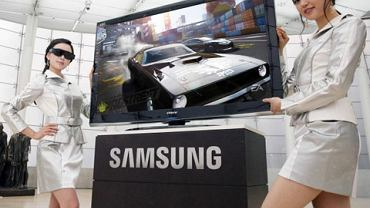 Samsung rozwija technologię pasywnego 3D