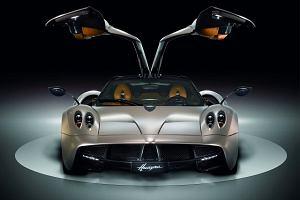 TOP 10   Najdroższe samochody świata