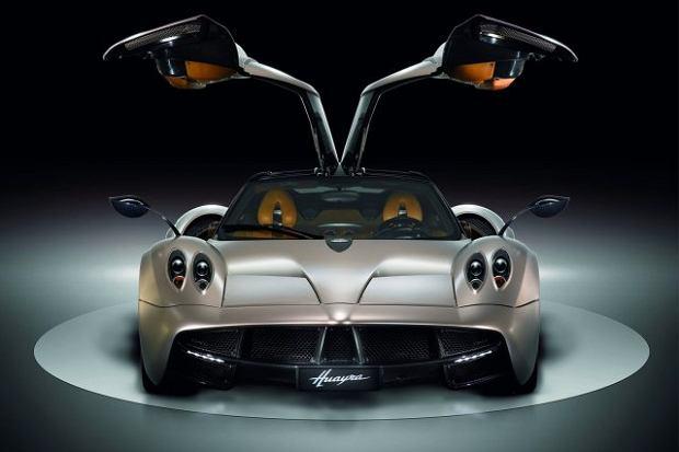 TOP 10 | Najdroższe samochody świata