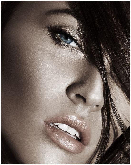 Megan Fox w kampanii nowej kolekcji kosmetyków Giorgio Armani