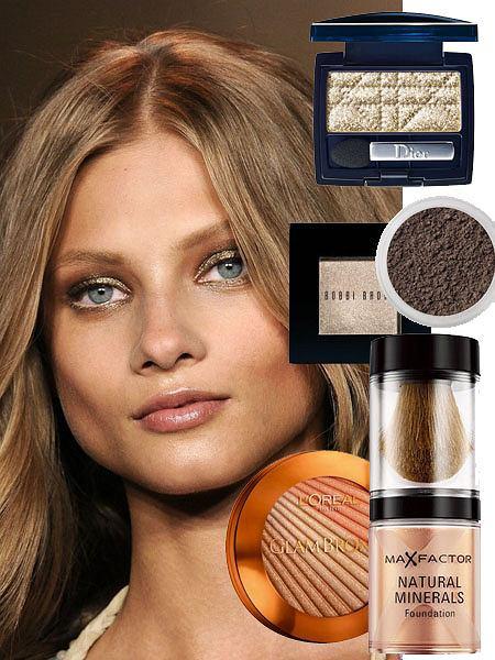 Jak uzyskać słoneczny efekt opalenizny w makijażu?