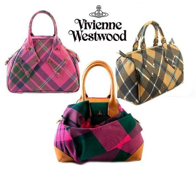 Torba Vivienne Westwood