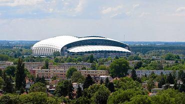 Poznański stadion