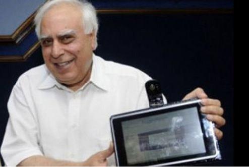 Najtańszy tablet świata powstał w Indiach?