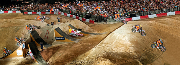 red bull, motor, x-fighters