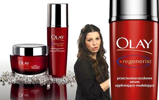 Nowe serum regenerujące Olay