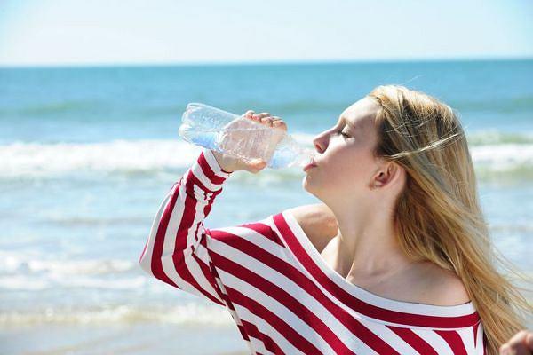 Wielu z nas nie wie, ile płynów sobie dostarczać, aby zachować zdrowie