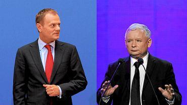"""""""Wina Tuska"""", jak twierdzi PiS? A może nieprzemyślane decyzje PiS i jej prezesa?"""