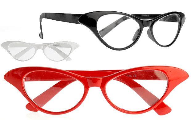 Kocie okulary Stereostore, 29,90 zł