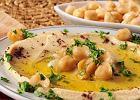 <strong>Hummus</strong> - arabska przekąska na spotkania z przyjaciółmi
