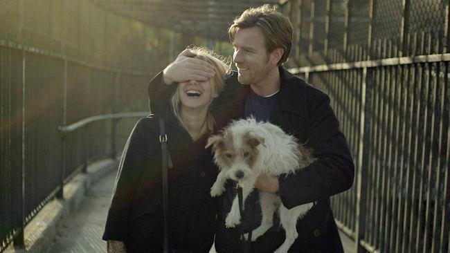 Ewan McGregor: Pies zostawił we mnie trwały ślad [ROZMOWA]
