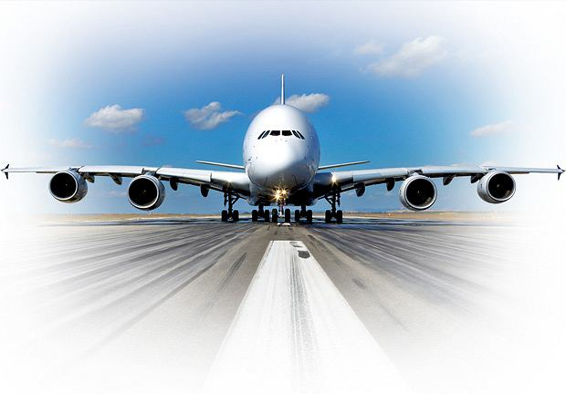 Airbus A380 XWB
