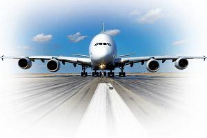 Podniebne gadżety - Airbus A380