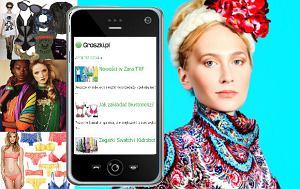 Groszki w telefonie komórkowym, Mobilne Groszki