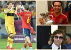 UEFA wybrała najlepszego gracza turnieju