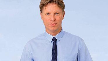 Daniel Beger został wybrany prezydentem Świętochłowic