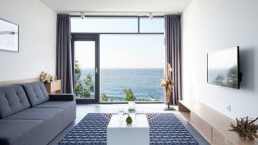 Inwestycja Boulevard Residence  w Ustroniu Morskim