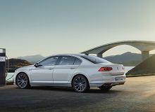 Nowy Volkswagen Passat GTE z cenami w Polsce. Ulepszona hybryda od 169 990 zł