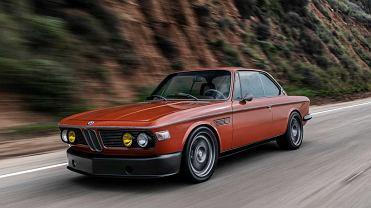 BMW 3.0 CS SpeedKore Roberta Downeya Jr.