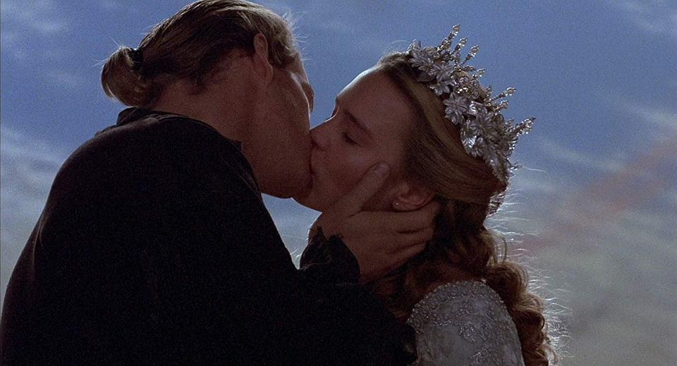 Narzeczona dla księcia (1987)