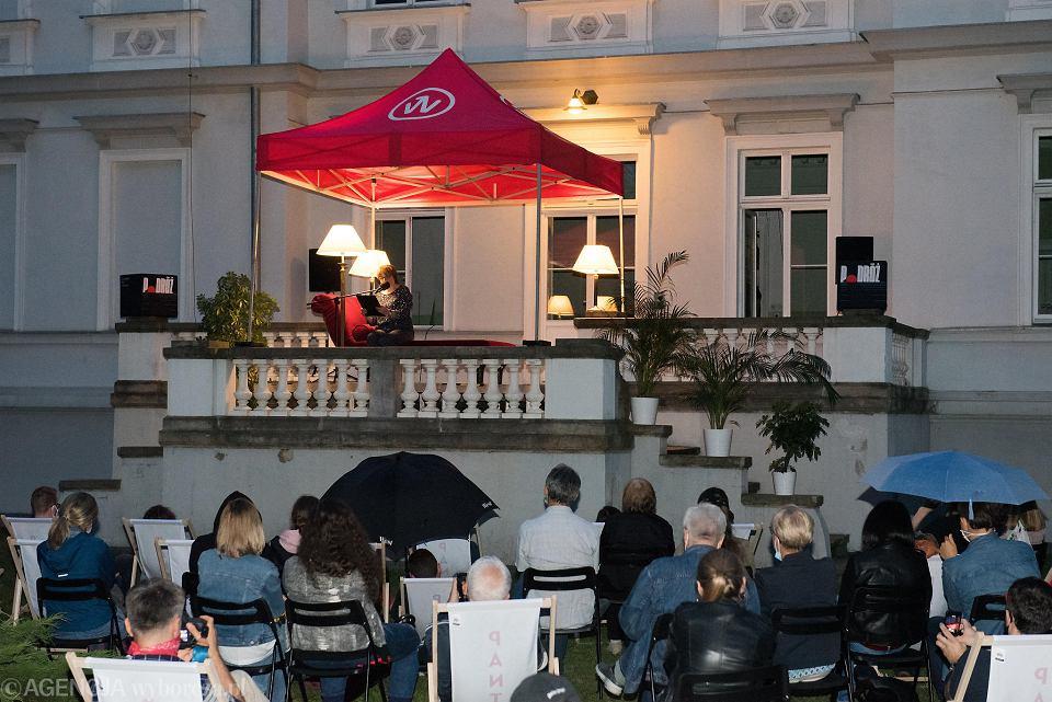 Europejska Noc Literatury 2020 we Wrocławiu