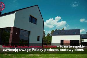 Energooszczędny i bezpieczny dom na lata. Zobacz wyjątkową koncepcję e4