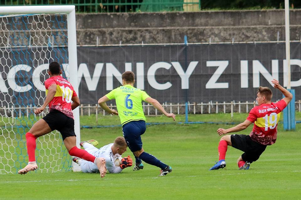 Zdjęcie numer 47 w galerii - Warta nie miała szans w meczu ze Ślęzą Wrocław. Pozostaje bez żadnej zdobyczy na swoim boisku [ZDJĘCIA]