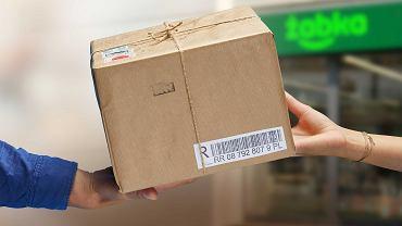 Żabka rusza z nową usługą pocztową