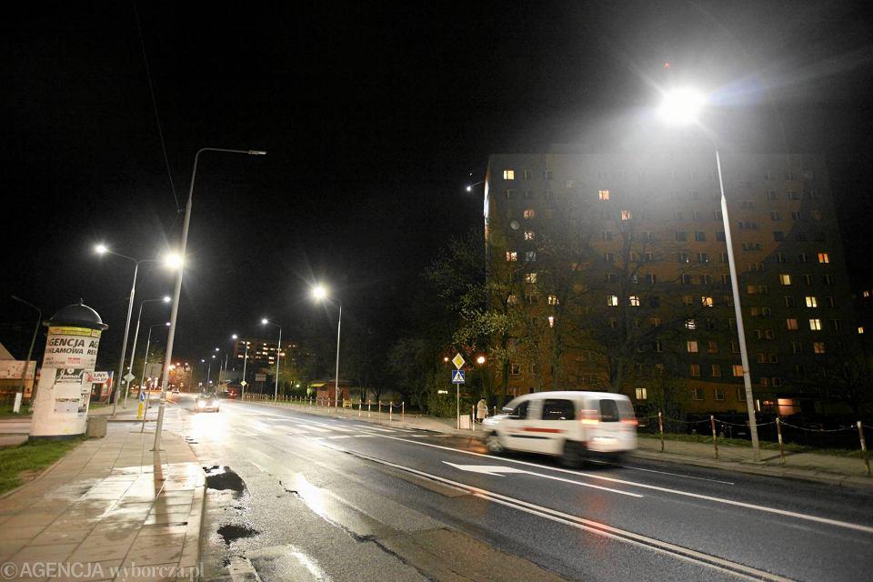 Urząd Stawia Na Energooszczędne Oświetlenie I Panele