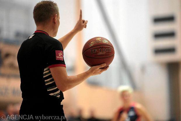 Basket Liga Kobiet. Minimalna porażka MUKS Poznań